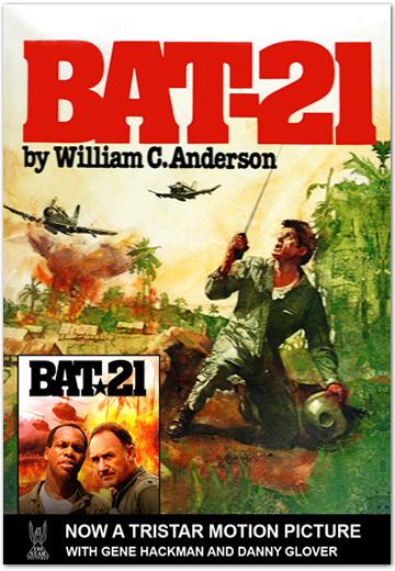 BAT-21 A Novel