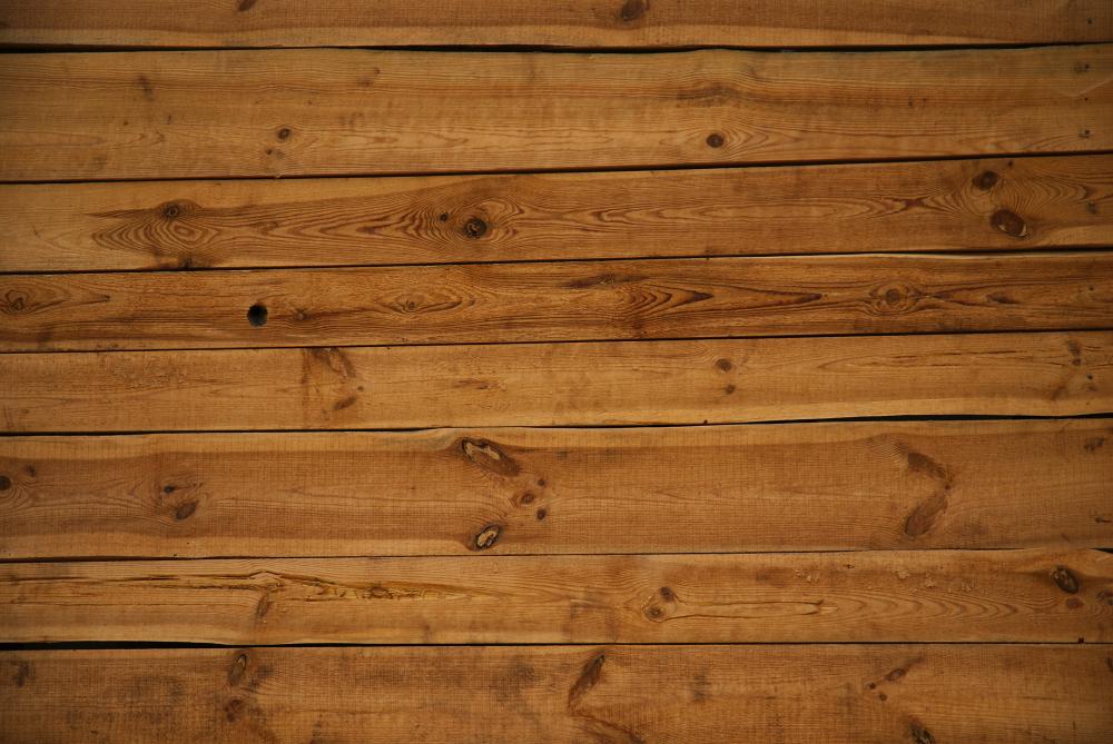 Чем обусловлен спрос на строительные материалы из дерева?
